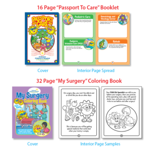 Printed Patient Participation and Education Materials